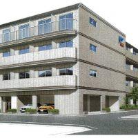 スカイコートパレス駒沢大学II
